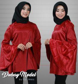 Busana Muslim jadi Fashion yang Selalu UpDate
