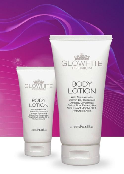 Kulit Putih Mulus dan Halus dalam Seminggu dengan Glowhite BodyLotion